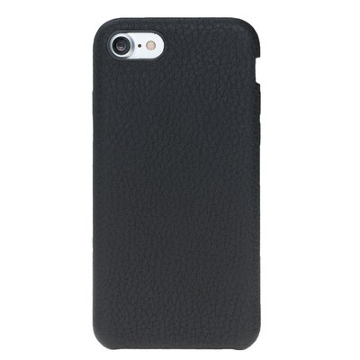Apple IPhone 7 / 8 Back cover - Black