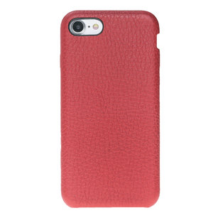 Apple IPhone 7 / 8 Back cover - Rood